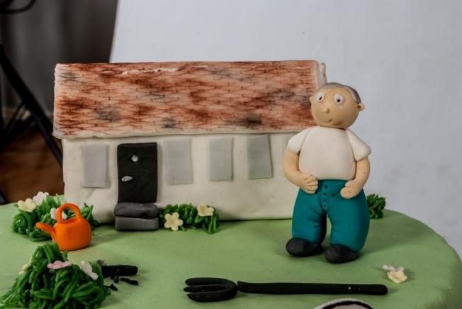 Ulfs tårta (2)
